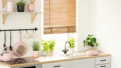 Photo of تنظيم ادوات المطبخ وفنونه المتعددة تعرفي عليها