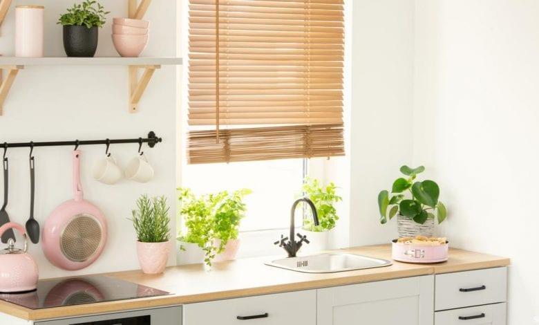 تنظيم ادوات المطبخ وفنونه المتعددة تعرفي عليها