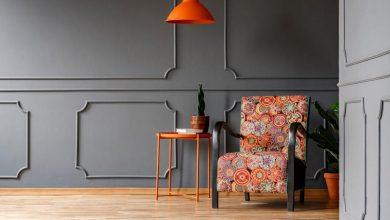 Photo of ديكورات للمنزل باللون الاورانج بأفكار مبتكرة