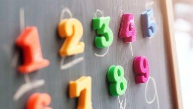 Photo of 3 انشطة للرياضيات للطفل تجعل منها علماً أكثر متعة لأطفالك