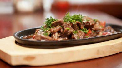 Photo of طريقة عمل المقلقل من المطبخ الخليجي
