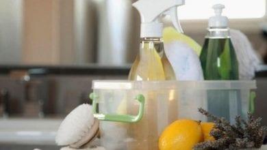 Photo of منظفات المرحاض من مواد طبيعية إصنعيها بنفسك بالمنزل