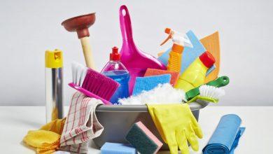 Photo of أسهل وأسرع طرق العناية بنظافة الرفائع بالمنزل