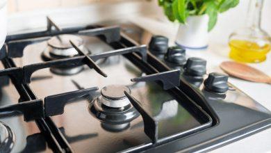 Photo of كيفية تنظيفعيون البوتجاز وشفاط المطبخ بسهولة