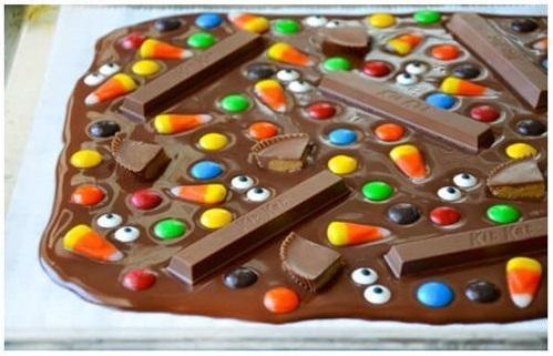 افكار لحلوى الاطفـال في العيد بالصور سهلة جداً وهتفرح أطفالك